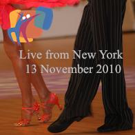 2010 IDSF World Latin