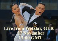 """Go to """"Live from Wetzlar"""" ..."""