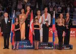 Podium 2009